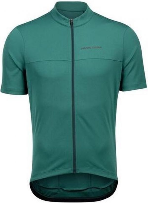 Pearl Izumi Fietsshirt Quest Heren Polyester Groen Maat S