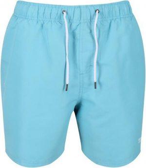 Regatta Zwembroek Mawson Ii Heren Polyester Lichtblauw Maat S