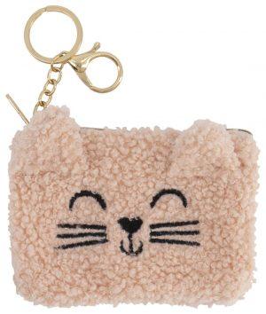 HEMA Sleuteletui Teddy Kat