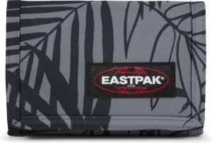 Eastpak Crew Portemonnee - Leaves Black